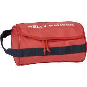 Helly Hansen HH 2 Washbag, patrol orange